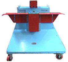 TUFF système Scafmarking machine